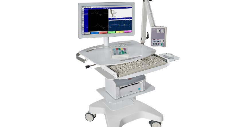 EMS Biomedical Surpass EMG/EP/IOM